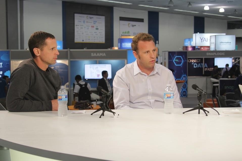 Upheaval in the Big Data installation market | #HadoopSummit