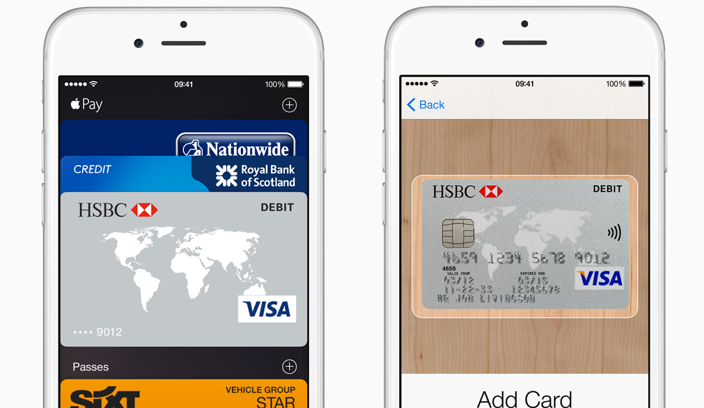 Report: Apple Pay U.K. off to bumpy start, banks delay support, consumers vent on social media
