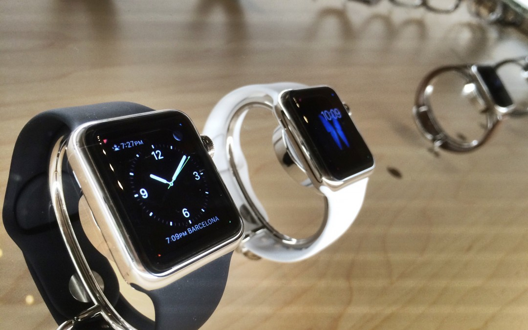 Where to buy Apple Watch accessories: Stands, bands and protectors