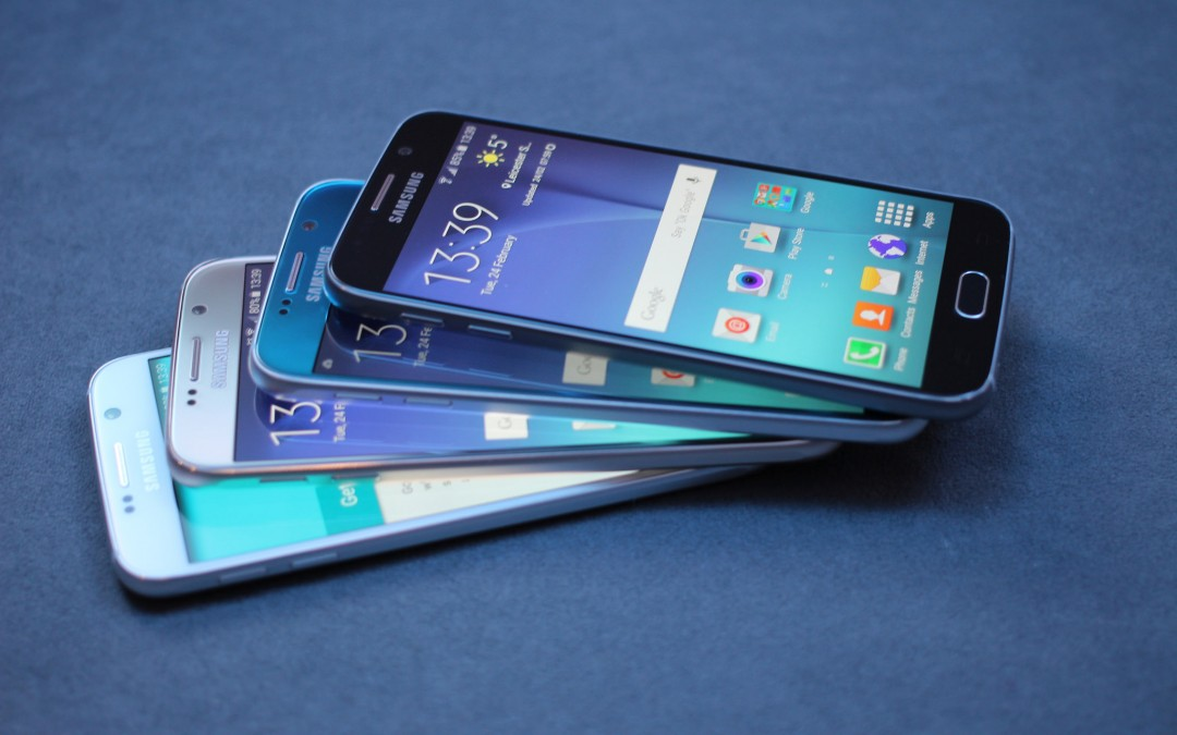 Samsung Q2 mobile profits tumble 37.6% amid weak demand for Galaxy S6