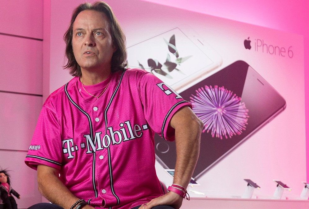Strong finish for #UncarrierAmped as T-Mobile adds Apple Music to Music Freedom, offers free upgrades to next iPhone