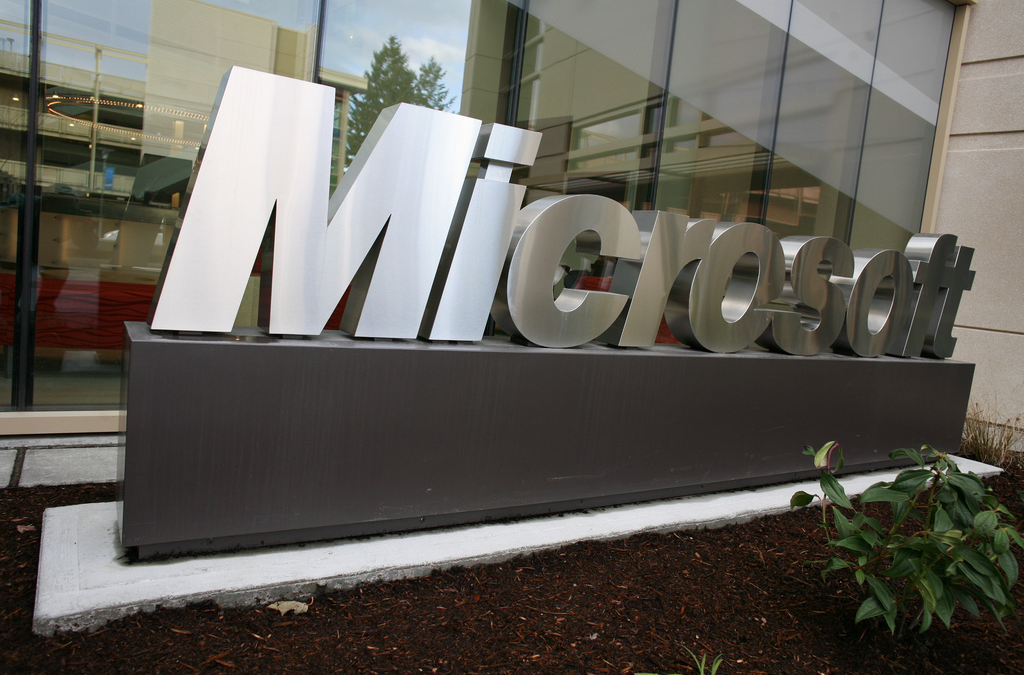 Microsoft and Kyocera make up, agree to cross-licensing deal