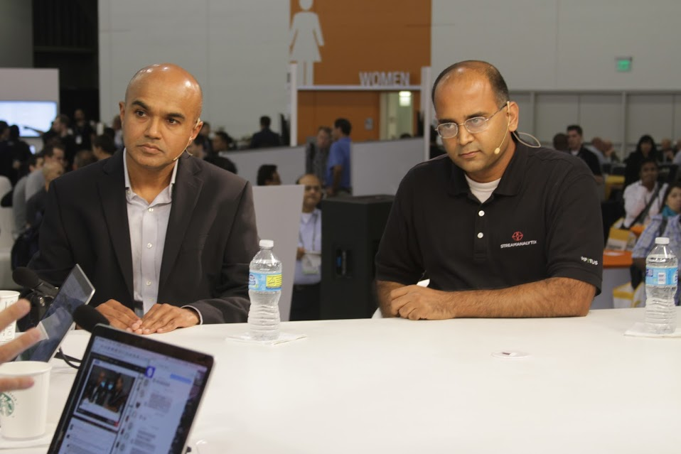 Getting friendly with open source: Big Data firm liberates proprietary chokeholds | #HadoopSummit