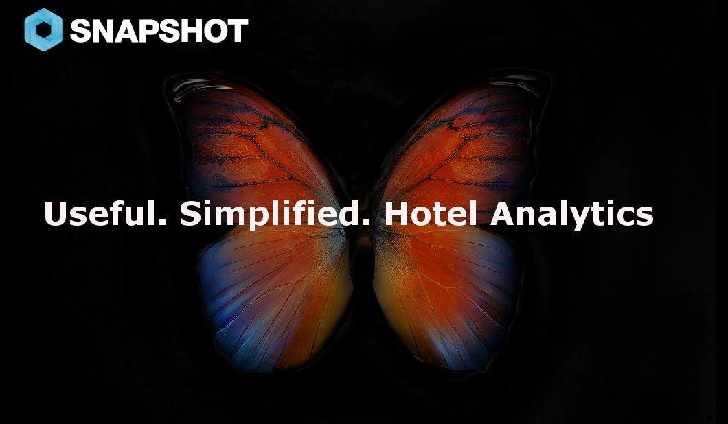 SnapShot bids to bring hospitality into the Big Data era
