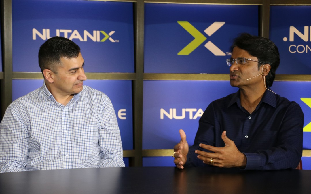 At the cusp of a 'new' Microsoft | #NEXTConf