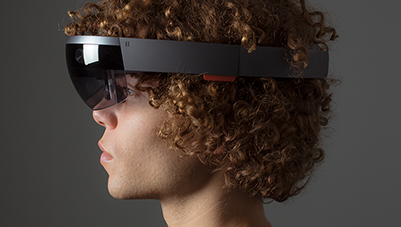 Microsoft looking to academics to take HoloLens into the future