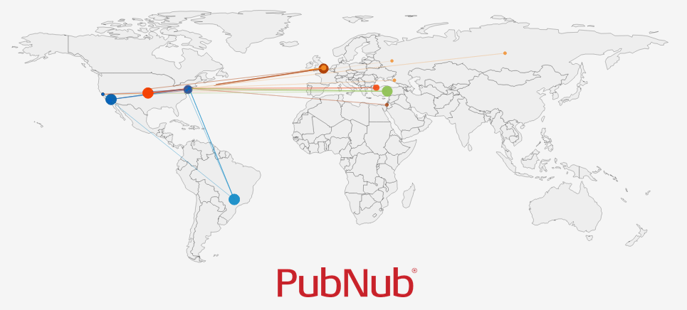 PubNub nets $20 million for its cloud-based data distribution service