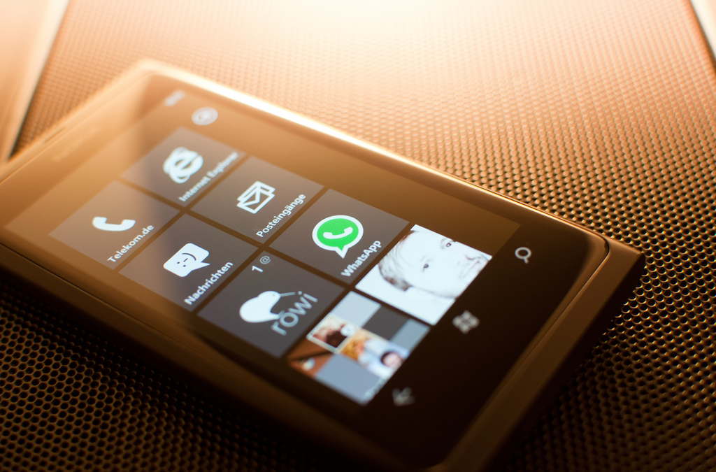Next likely steps for Microsoft mobile