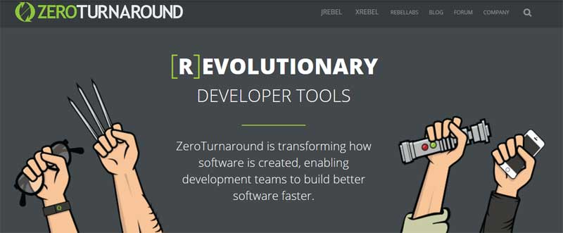 ZeroTurnaround lands $5 million in Series B funding to ease development and testing woes