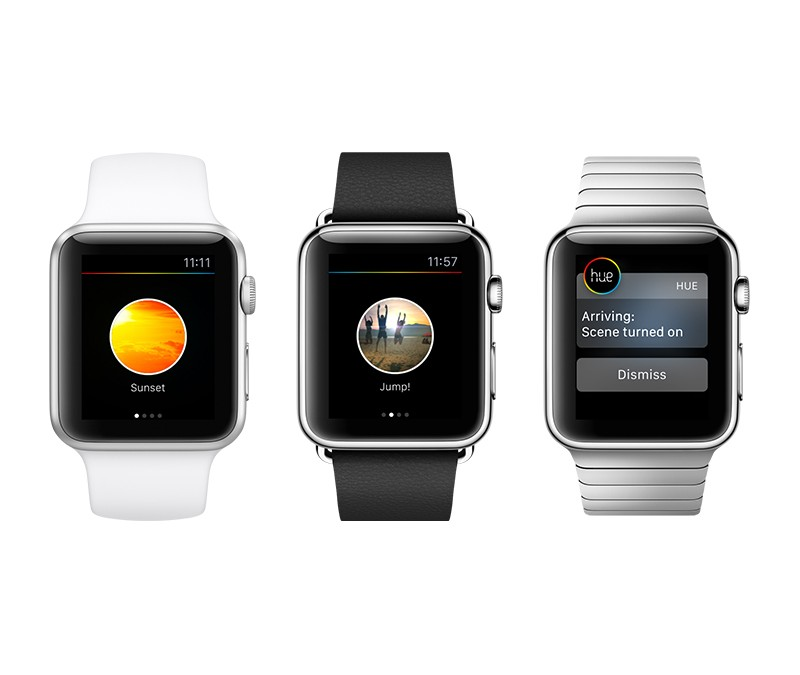 What you missed in the Smart World: More reasons to purchase an Apple Watch