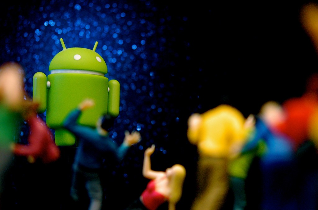 Mobile devs pay almost double for Android downloads compared to iOS