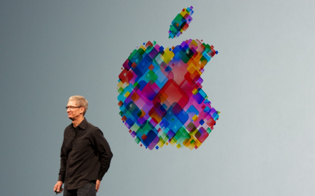 Apple is in talks to become a wireless carrier