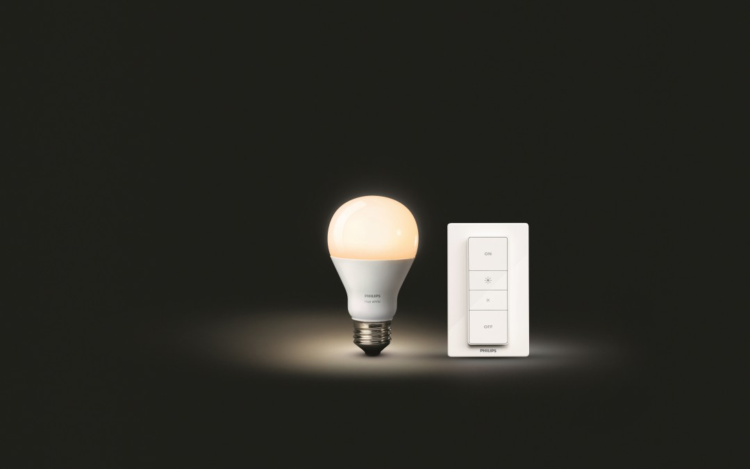 What you missed in the Smart World: New wireless dimmer, sun exposure tracker + more