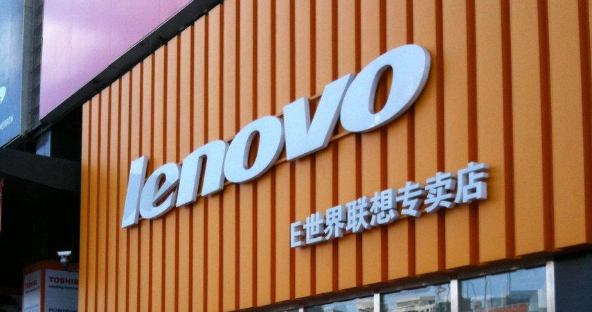 Lenovo to restructure mobile business around Motorola
