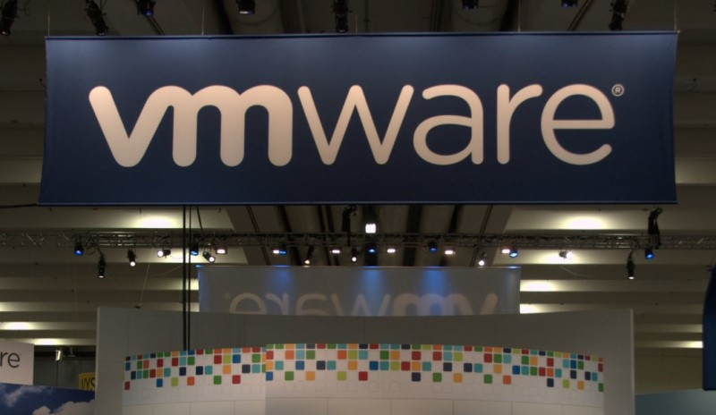 VMware calms investor nerves with solid third-quarter results