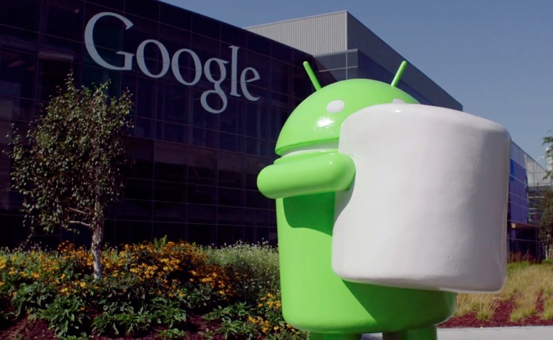 Android Marshmallow is all very good, but f**ked update model means few existing users will ever get it