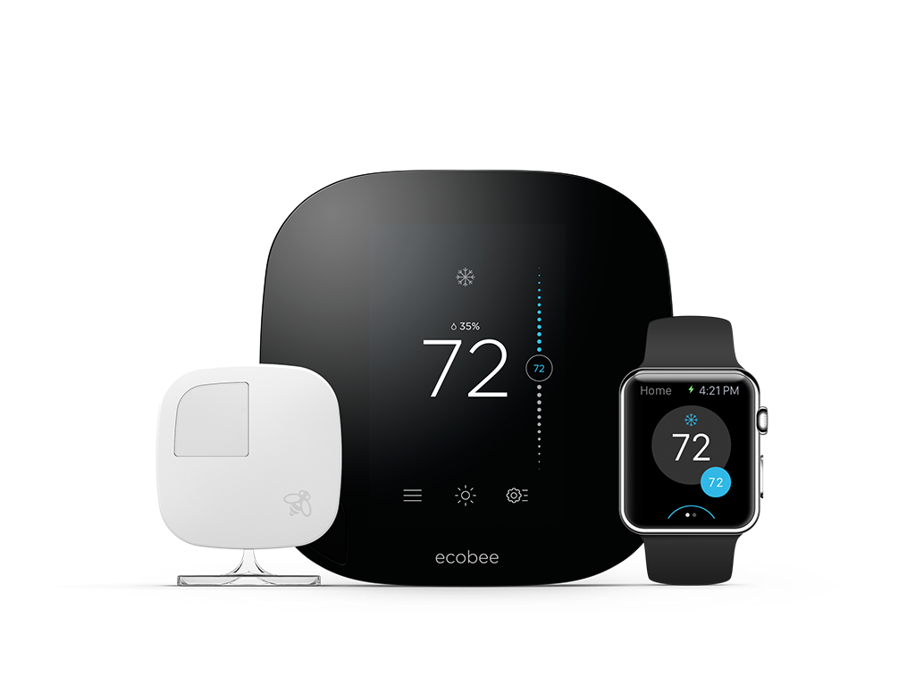 smart home meets smartwatch apple watch automation apps. Black Bedroom Furniture Sets. Home Design Ideas