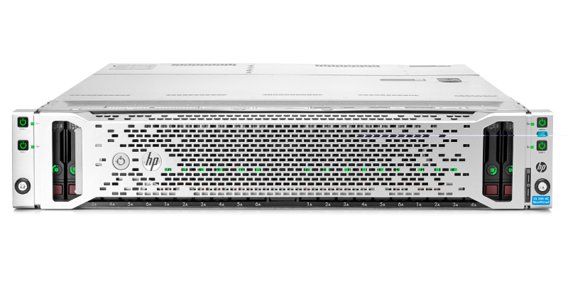 HP unleashes new hyperconverged appliance for small and mid-sized customers