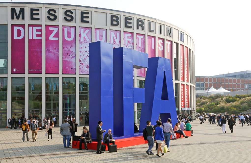 New smartphones, smartwatches we expect to see at IFA 2015 next week