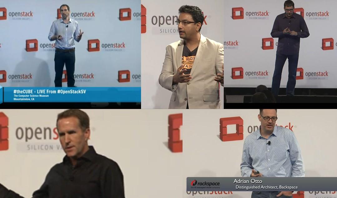 OpenStack: Improving infrastructure and solving enterprise problems   #OSSV15