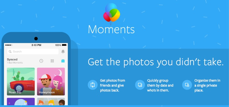 Me too: Facebook adds photo to video making feature to Moments app