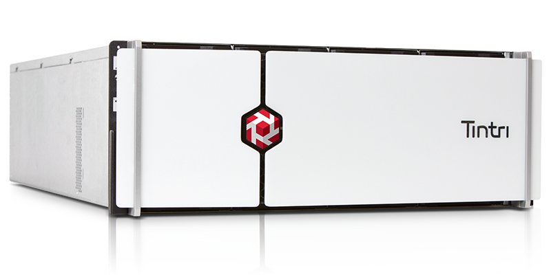 Tintri launches a hyperconverged platform to expand the appeal of its new flash arrays