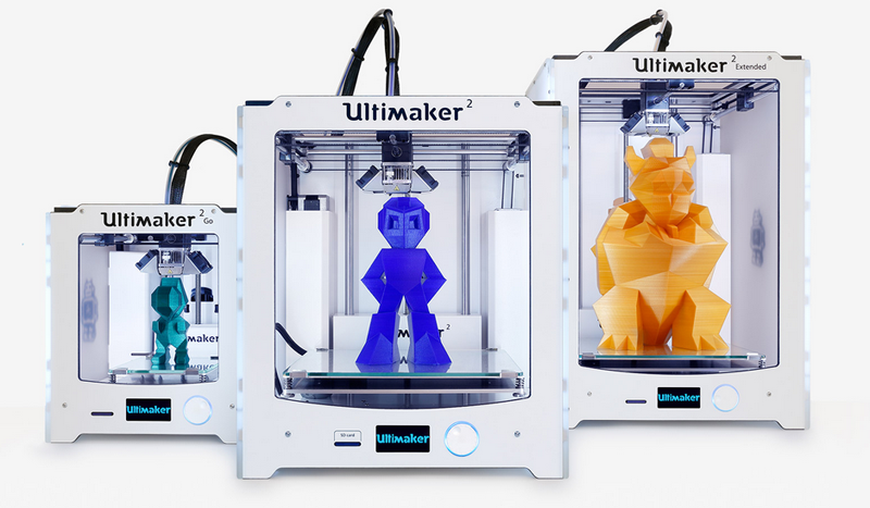 The Best Desktop 3d Printers Of 2015 For The Enthusiast