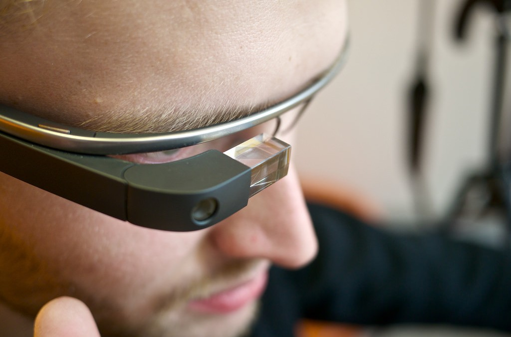 Google Glass' next frontier: Education