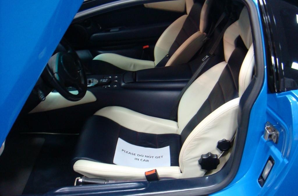 smart car seat detects road rage sleepy drivers siliconangle. Black Bedroom Furniture Sets. Home Design Ideas