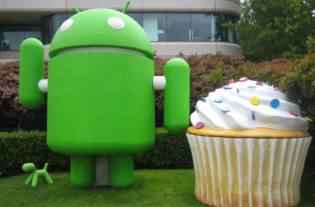 Google doubles the size limit for Android APKs on the Play Store to 100MB