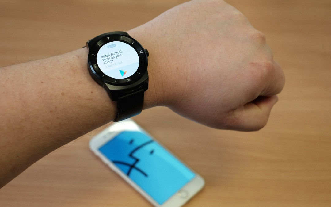 android wear iphone you can now pair your android wear smartwatch with your 10078
