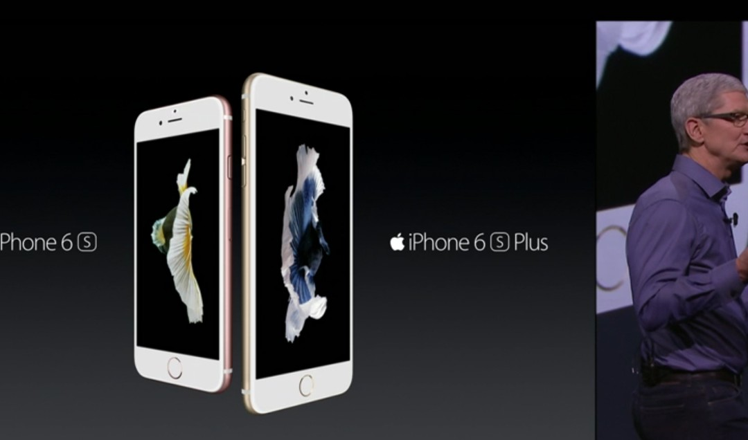 Where to buy new iPhone 6s and 6s Plus