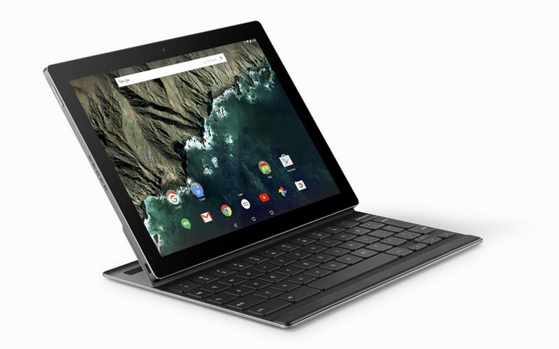 "Pixel C vs. iPad Air 2 vs. Surface 3: Which is the best 10"" tablet?"