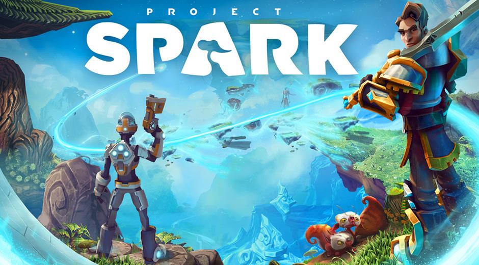 Microsoft shuts down 'Project Spark' sandbox game maker