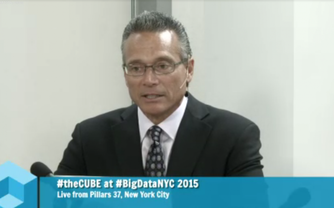 Real-time analytics just 'hype technology'? | #BigDataNYC