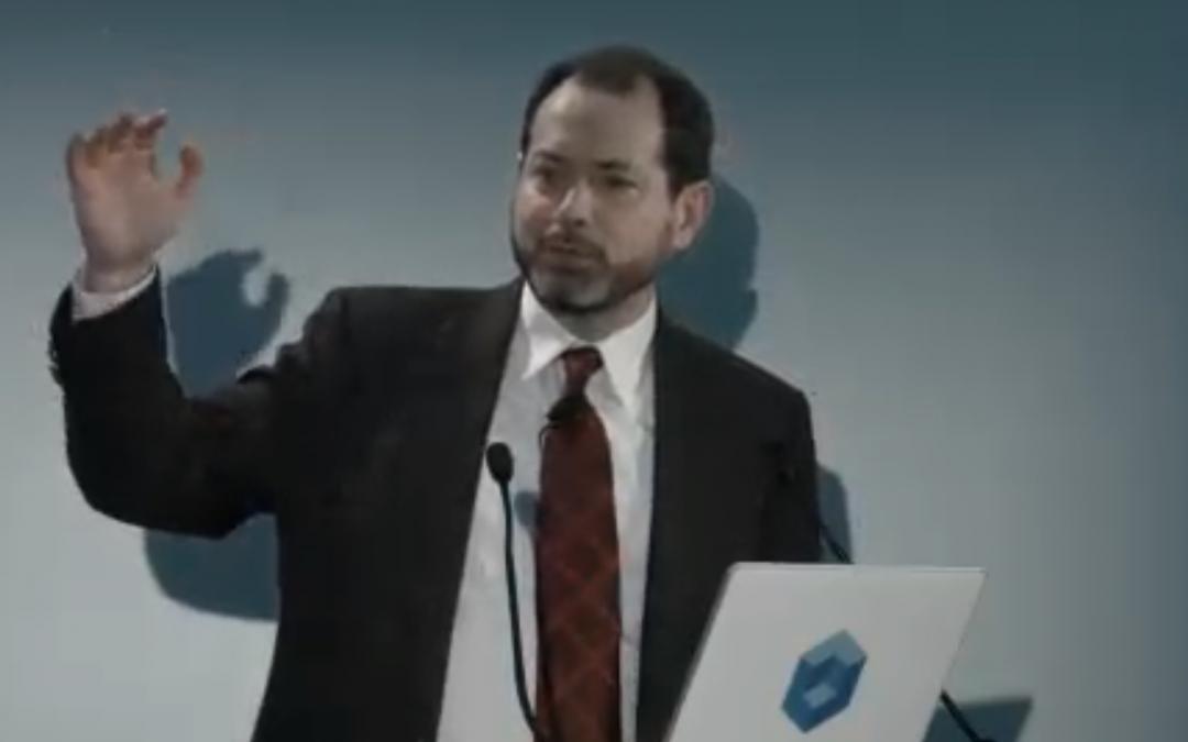 Hadoop 2.0 vs. Big Data 3.0: An analyst perspective  | #BigDataNYC