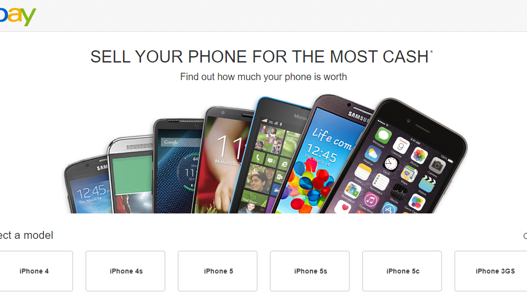 sell old iphone how to sell your iphone 6 on ebay siliconangle 12945