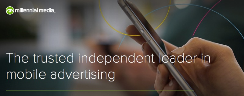 AOL acquires mobile ad firm Millennial Media for $238m