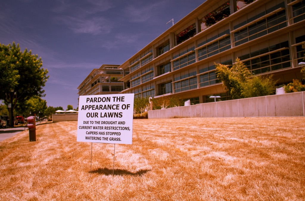 We'll survive this drought: $36b going to smart water infrastructure