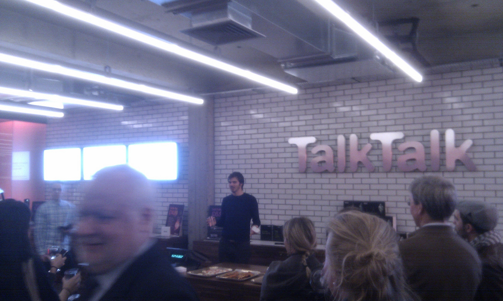 UK telco TalkTalk hacked, hackers demand Bitcoin ransom but user data is already out there