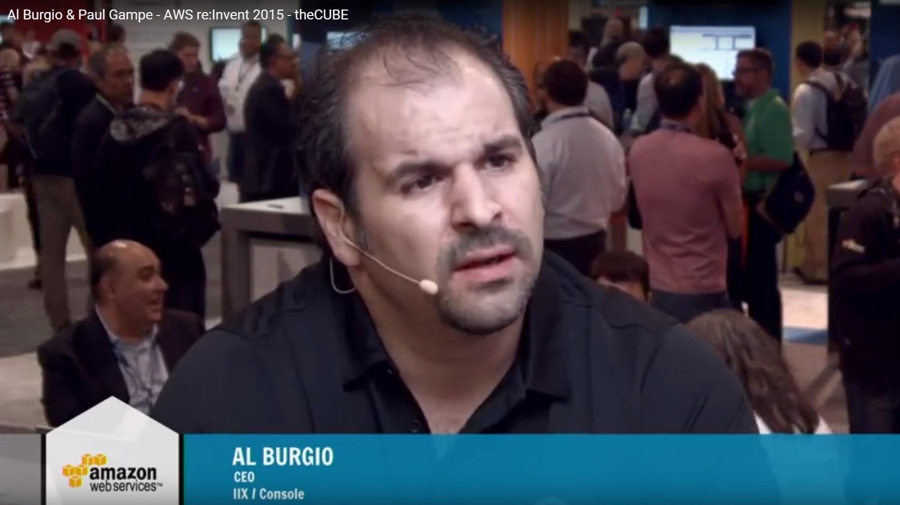 Al Burgio, IIX