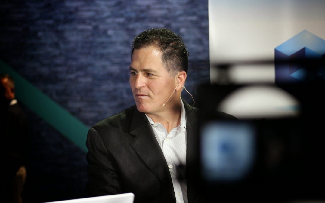 EMC acquisition deal may be in doubt with a report the IRS may slug Dell with a $9b tax bill