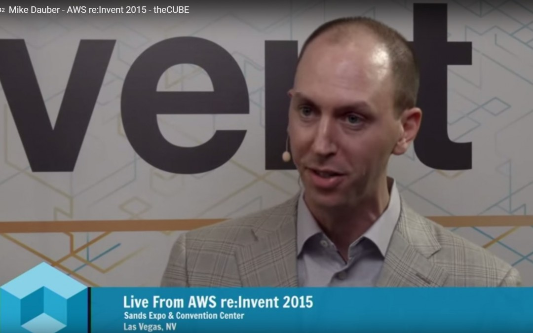 Is Amazon the new OS? | #reinvent