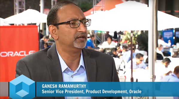 Oracle launches cloud programme within Oracle PartnerNetwork