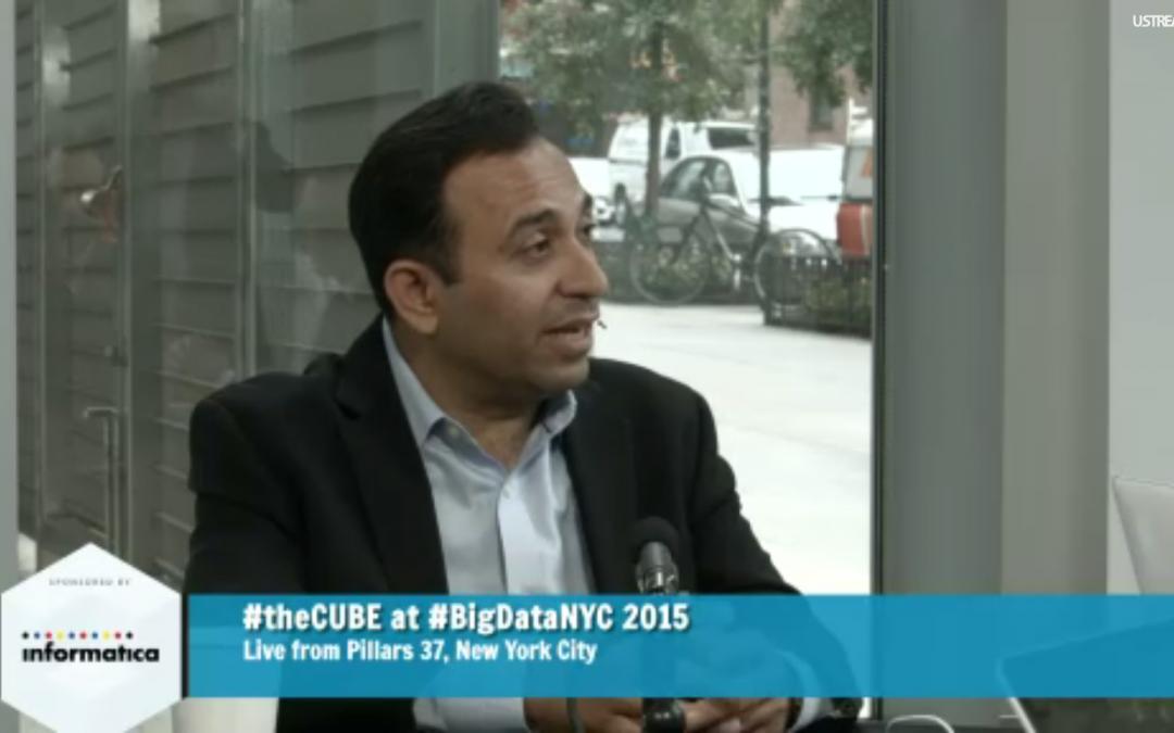 Mega unicorn: Informatica strategy evolves as a private company | #BigDataNYC