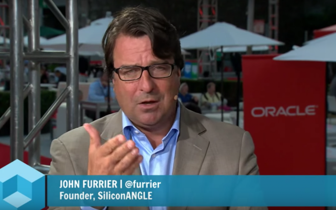 OpenWorld highlights: Can Oracle succeed beyond SaaS? | #oow15