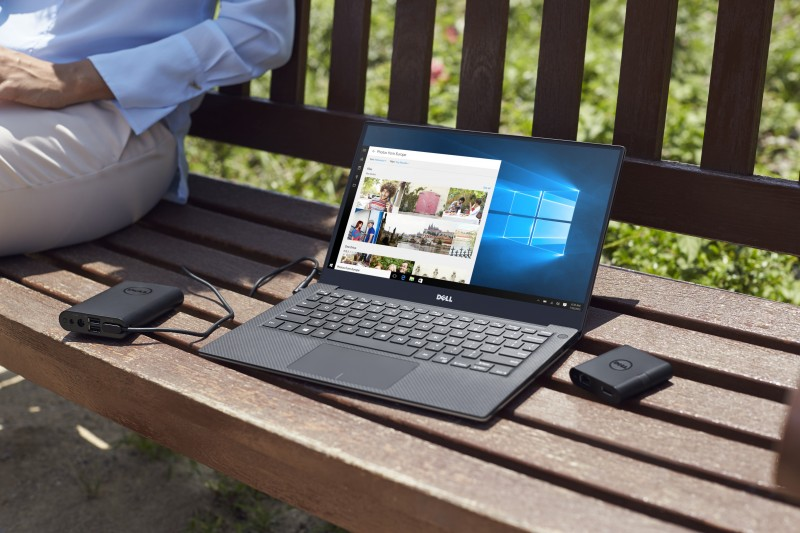 Dell XPS 13 via Dell
