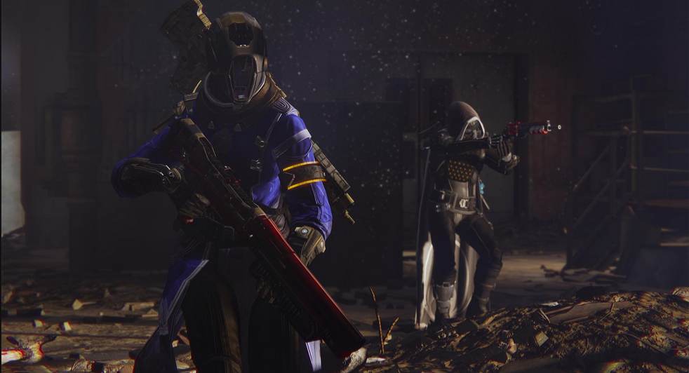 Destiny players soon to meet microtransactions, says Bungie