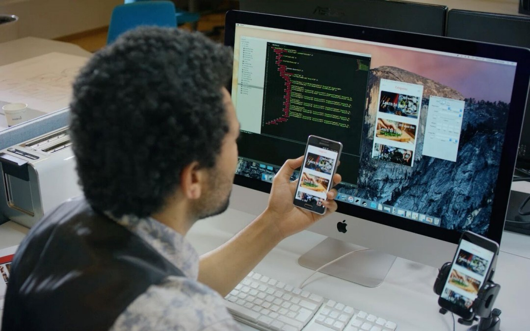 Fuse UX tools bridge the divide between mobile developers and designers