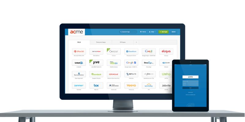 Authentication unicorn Okta takes its single sign-on service beyond mobile